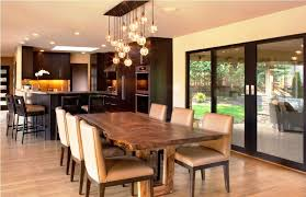 Rectangular Light Fixtures Home Design Ideas And Pictures - Dining room light