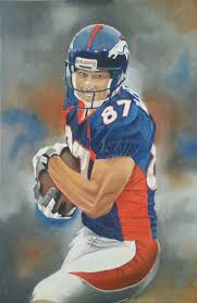 438 best nfl art denver broncos images on pinterest denver