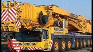 0787743362 cranes operator training center in south africa youtube