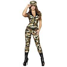 Spartan Costume Halloween Military Costumes Ebay
