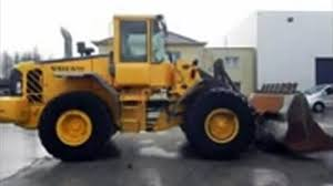 volvo l70e wheel loader service repair manual instant download