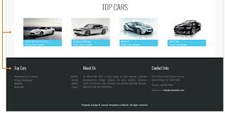 advertising template free car template free joomla theme car templates joomla templates free car listing joomla template cars