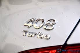 peugeot open europe review review 2012 peugeot 408 2 0 litre and 1 6 litre turbo wemotor com