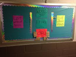 would you rather demi davis morton 3rd bulletin boards