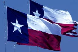 Houston City Flag 5 Largest Cities In Texas Usa Today