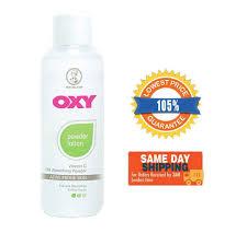 Toner Acne mentholatum oxy powder lotion toner for acne pimples blemish 150ml