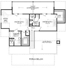 country style house plan 3 beds 3 50 baths 1972 sq ft plan 932 3