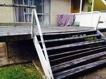how to build a deck nz decking estimator builderscrack