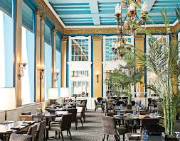 the french kitchen elevates hotel dining