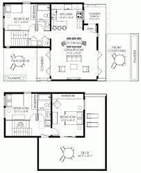 25 Best Small Modern House by House Plan Modern Bungalow House Designs And Floor Plans Small