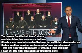 Trevor Noah Memes - trevor noah joked about scalia s death 2 days before it happened