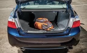2013 honda accord trunk space honda best cars