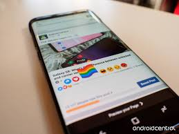What Does The Come And Take It Flag Mean How To Get The Pride Flag Reaction On Facebook Android Central