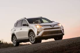 2017 toyota rav4 vs 2017 honda cr v compare cars