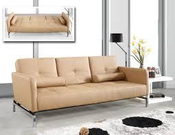 furniture beige couch grey sleeper sofa leather sleeper sofa