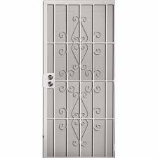 door providing the home with lowes security doors u2014 kool air com