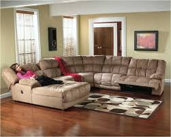 Leather Recliner Sectional Sofa Sofas Amazing Leather Reclining Sectional U Shaped Sectional