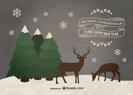 latest free christmas graphic resources for designers