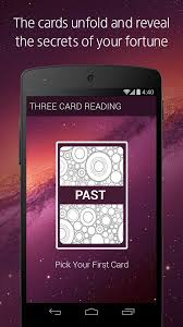tarot reading android apps on google play