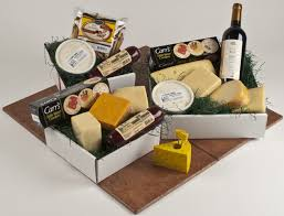 cheese gift box wine cheese gift baskets indianapolis by the cheese shop