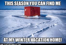 Ice Fishing Meme - meme war page 42 ohio game fishing your ohio fishing resource