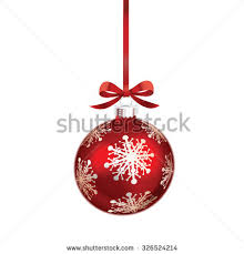 ornament gold ribbon vector illustration stock vector