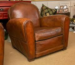 Vintage Leather Chairs Antique Leather Club Chairs Antique Furniture