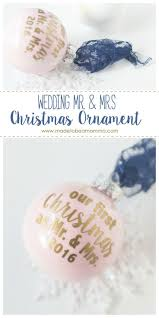 the 25 best first christmas together ornament ideas on pinterest