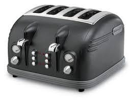 Toasters Delonghi Delonghi Toaster Oven Metropolis