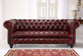 dark red leather sofa livingroom dark red leather sofa decorating ideas furniture