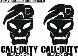 call of duty jeep emblem jeep call of duty star decals and many other designs durban
