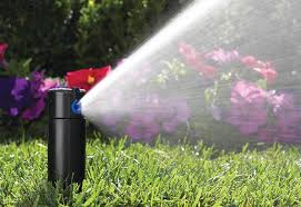 affordable lawn sprinklers and lighting types of sprinkler heads for irrigation at the home depot
