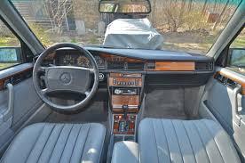 curbside classic mercedes 190e w201 u2013 das beste oder u2026 baby