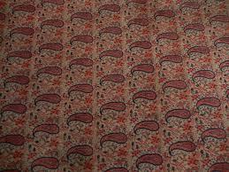 Brown Paisley Rug Paisley Fine Weave Qum Rug Genuine Hand Knotted Rug 10 U0027 X 13