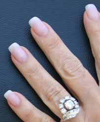 the 25 best oval acrylic nails ideas on pinterest oval nails