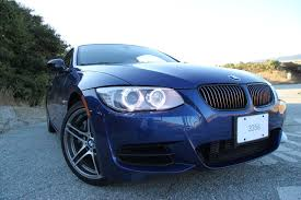 review 2011 bmw 335is the truth about cars
