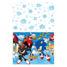 sonic the hedgehog party supplies sonic the hedgehog party supplies sonic hedgehog tablecover