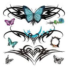 tattoo fonts tribal tattoos tribal tattoo flash designs gallery