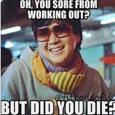 Gym Birthday Meme - ripped gym fitspo fitspiration on instagram