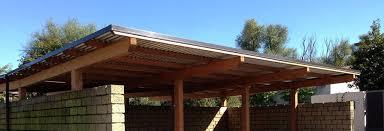 tettoia legno auto box auto in legno tettoie in legno per posto auto garage e