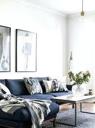 Blue Living Room Set | navy blue furniture living room hotrun