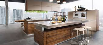 latest modern kitchen designs german kitchens