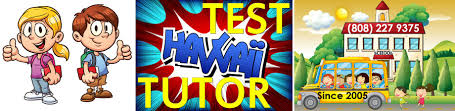 testimonials for test tutor hawaii