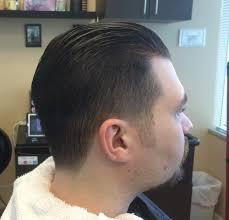 regular boys haircut after yelp