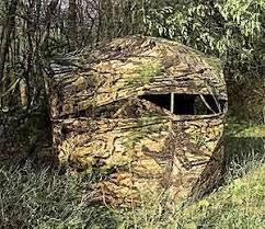 How To Build Hunting Blind 100 How To Build A Hunting Blind Steel Deer Hunting Blinds