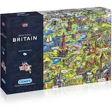jigsaw puzzles puzzle boards and mats hobbycraft