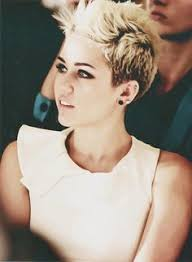 miley cyrus type haircuts miley cyrus when i decide to cut my hair short again this is what