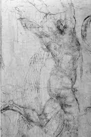 michelangelo u0027s hidden drawings in the medici chapel beyond the