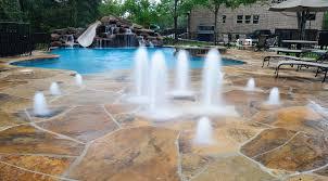residential splash pads for kids backyard splash pads platinum