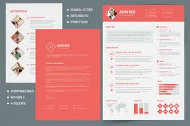 Free Cool Resume Templates Word 100 Free Awesome Resume Templates 100 Interior Design